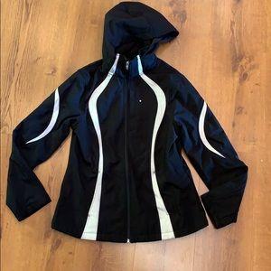 Misses/Women's Hawke & Co jacket/coat Size Medium